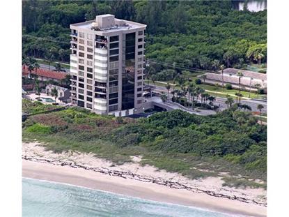 4400 N A1A  #7S  Hutchinson Island, FL MLS# 152170