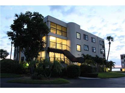 9610 RIVERSIDE DR #104  Sebastian, FL MLS# 152283