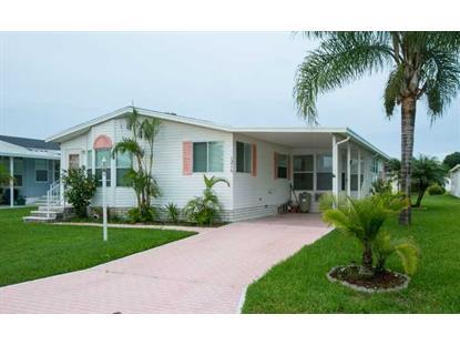 1216 CHIPEWA DR  Barefoot Bay, FL MLS# 152334