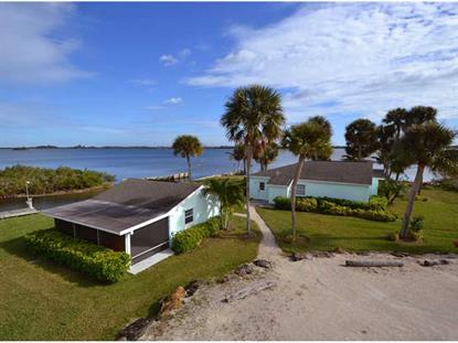 5190 95TH ST  Sebastian, FL MLS# 152579