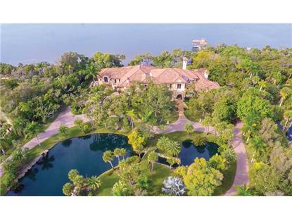 6585 S TROPICAL TRL  Merritt Island, FL MLS# 153042