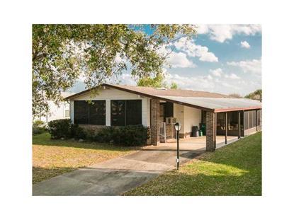 919 Dogwood Drive Barefoot Bay, FL MLS# 154272