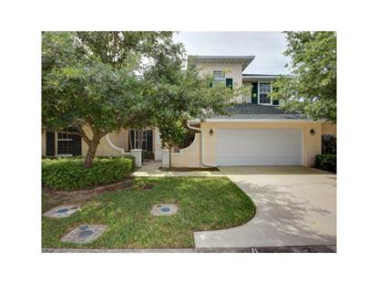 1647 Baseline Lane Vero Beach, FL MLS# 154549