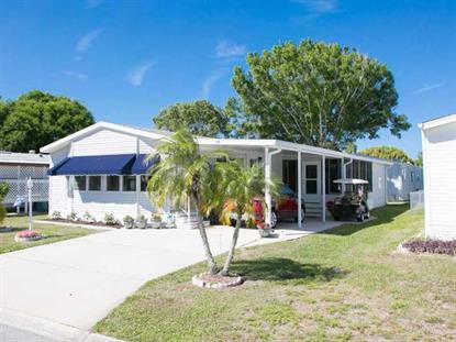 316 KIWI DR  Barefoot Bay, FL MLS# 154840