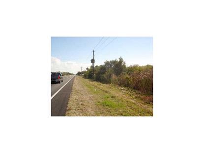 11515 US Highway  Sebastian, FL MLS# 154858