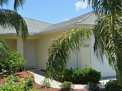 130 MAGGIE WAY  Sebastian, FL MLS# 155766