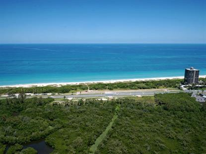 4434 N A1a  Fort Pierce, FL MLS# 160159