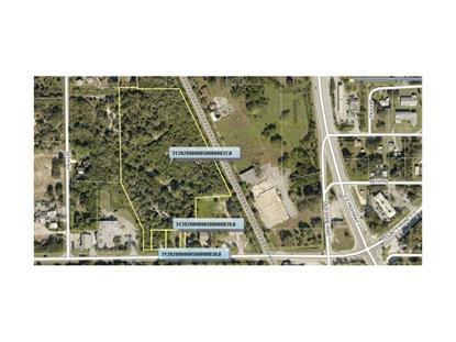 5250 85th Street Sebastian, FL MLS# 160544