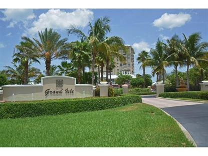 3702 N Highway A1A  Hutchinson Island, FL MLS# 160638