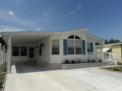 411 Avocado Drive Barefoot Bay, FL MLS# 161041