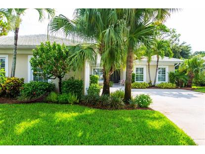 5848 Magnolia Lane Vero Beach, FL MLS# 161285