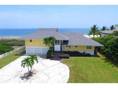6740 N A1A  Fort Pierce, FL MLS# 161546