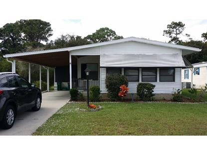 1030 Sebastian Road Barefoot Bay, FL MLS# 164448