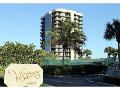 4000 N Highway A1A  Hutchinson Island, FL MLS# 168088