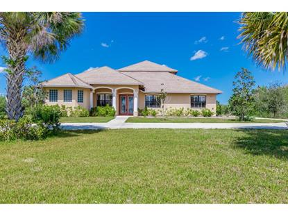 308 Pinto Lane Palm Bay, FL MLS# 169799