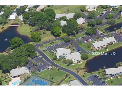 5825 Marina Drive Sebastian, FL MLS# 170112