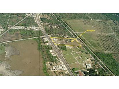6290 N US Highway 1  Fort Pierce, FL MLS# 170598