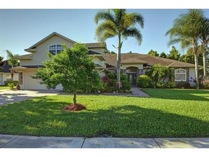 170 Ridgemont Circle SE Palm Bay, FL MLS# 170812