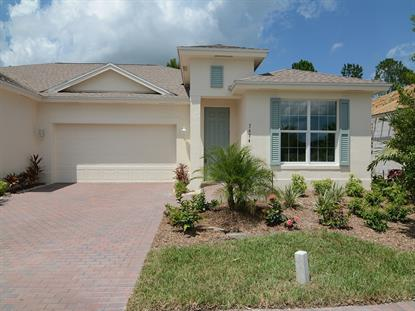 1935 Chestnut Terrace Vero Beach, FL MLS# 172486