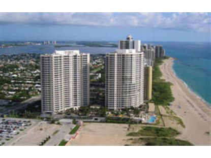 2700 N Ocean Drive Singer Island, FL MLS# RX-10003041