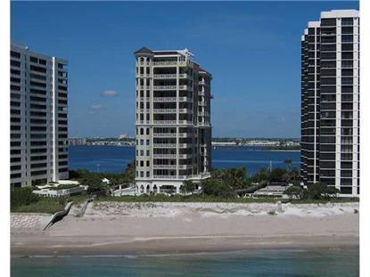 5310 N Ocean Drive Singer Island, FL MLS# RX-10003078