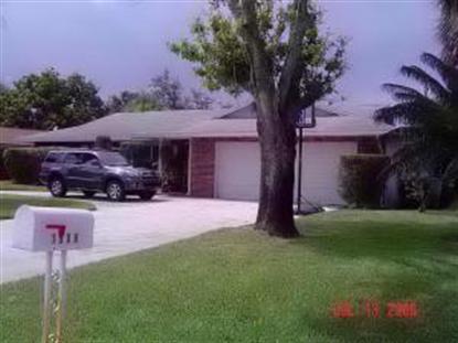 Address not provided Fort Pierce, FL MLS# RX-10003082