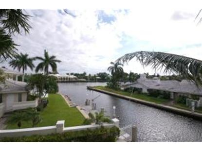 846 Virginia Garden Drive Boynton Beach, FL MLS# RX-10003380