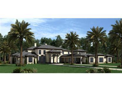 12205 Tillinghast Circle Palm Beach Gardens, FL MLS# RX-10003491