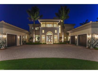 11770 Calleta Court Palm Beach Gardens, FL MLS# RX-10008770
