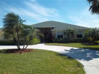 4387 Gator Trace Lane Fort Pierce, FL MLS# RX-10014123