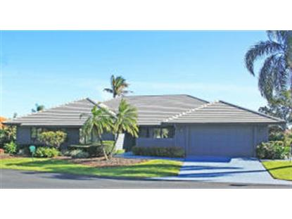 8876 SE Harbor Island Way Hobe Sound, FL MLS# RX-10016422