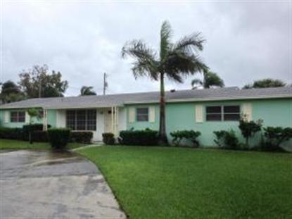 918 Turner Road Delray Beach, FL MLS# RX-10017283