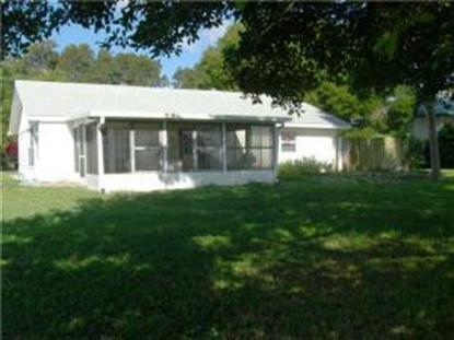4711 S Indian River Drive Fort Pierce, FL MLS# RX-10017823