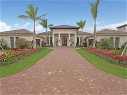 11771 Calleta Court Palm Beach Gardens, FL MLS# RX-10020386