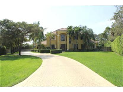 9592 Spanish Moss W Road Lake Worth, FL MLS# RX-10020520