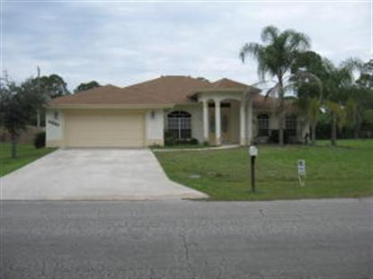 2030 SW Brevity Terrace Port Saint Lucie, FL MLS# RX-10022265