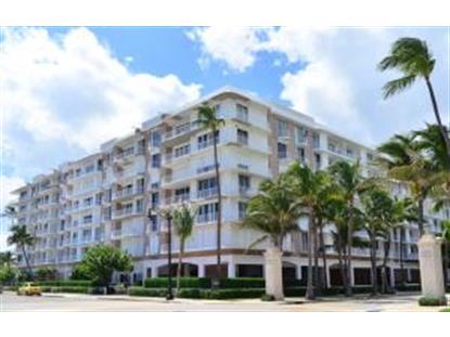 100 Worth Avenue Palm Beach, FL MLS# RX-10024436
