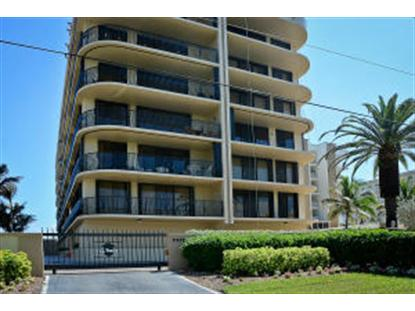 4000 S Ocean Boulevard South Palm Beach, FL MLS# RX-10024740