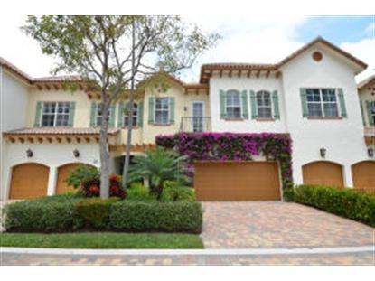819 Estuary Way Delray Beach, FL MLS# RX-10032255