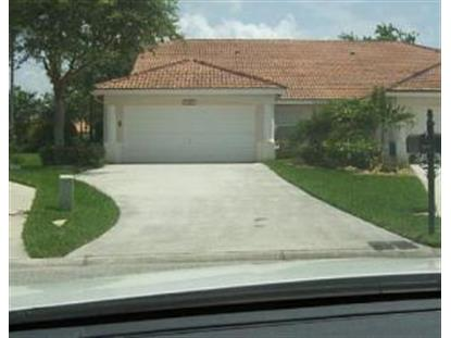 15417 Lake Gardenia Place Delray Beach, FL MLS# RX-10032896