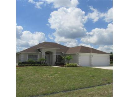 361 SW Hollyhock Drive Port Saint Lucie, FL MLS# RX-10032944