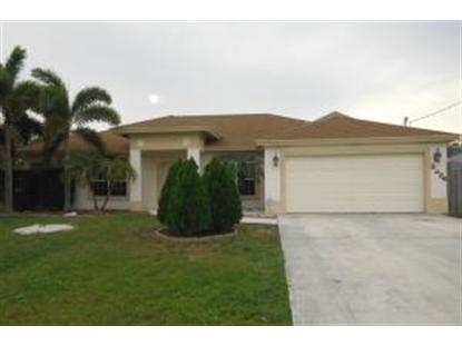 3334 SW Escarole Street Port Saint Lucie, FL MLS# RX-10034246