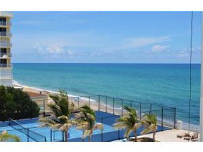 3546 S Ocean Boulevard South Palm Beach, FL MLS# RX-10037800