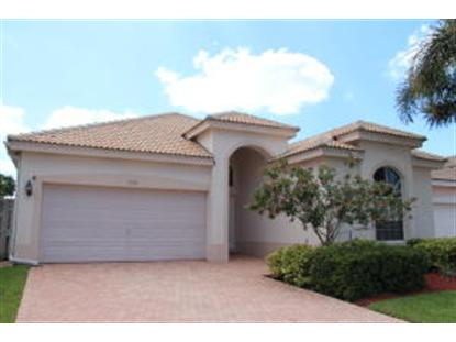 7548 Eagle Point Drive Delray Beach, FL MLS# RX-10042496