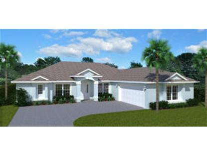 Tbd Palm Drive Fort Pierce, FL MLS# RX-10044844