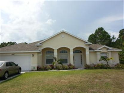 5523 NW Whitecap Road Port Saint Lucie, FL MLS# RX-10045064