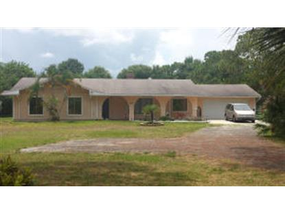 5103 Palmetto Drive Fort Pierce, FL MLS# RX-10046361