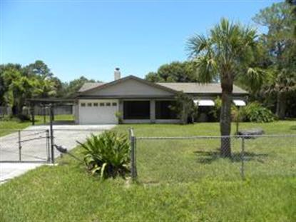 712 Kearney Road Fort Pierce, FL MLS# RX-10047257