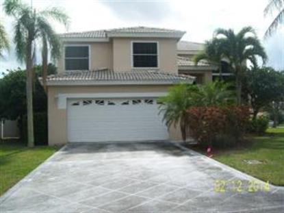 4090 Laurelwood Lane Delray Beach, FL MLS# RX-10047912