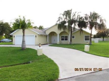 1865 SW Buttercup Avenue Port Saint Lucie, FL MLS# RX-10052489